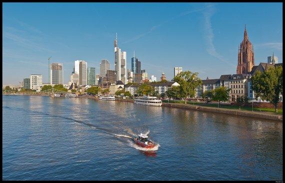 Morgen Frankfurt guten morgen frankfurt rontrus galerie c t fotografie