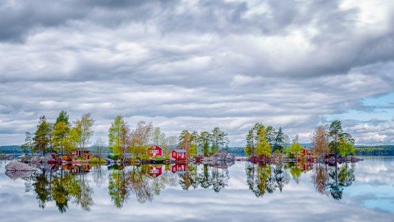Spiegelbild von clickpix