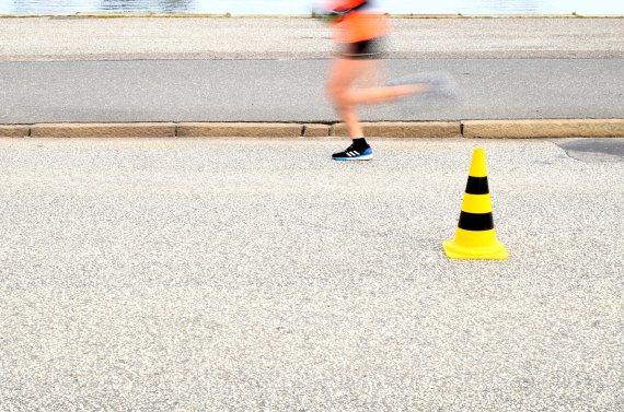 Running von Labilla