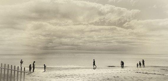 Strandleben von WSCU-Foto
