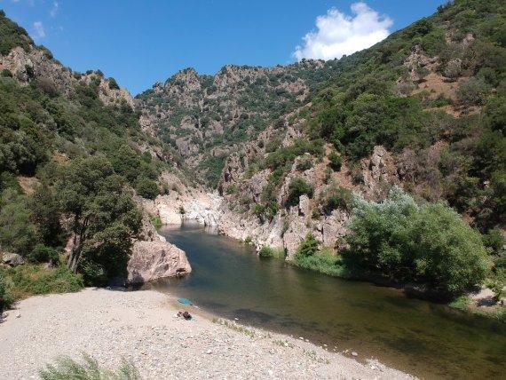 Sardegna 2 von Christian  Rassl