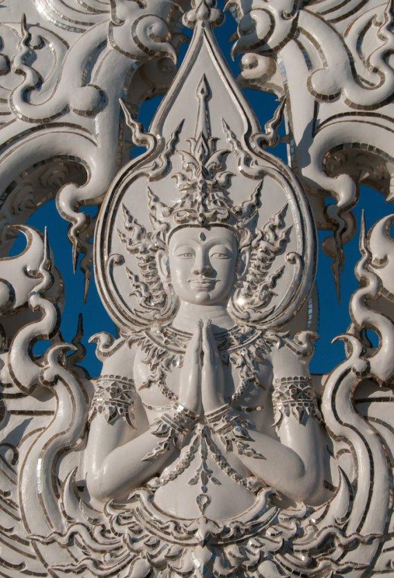 Chiang Rai - Angel von P-B