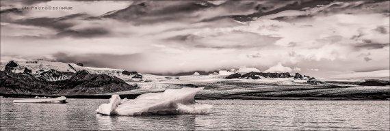 Jökulsarlon - Island von OM-PhotoDesign