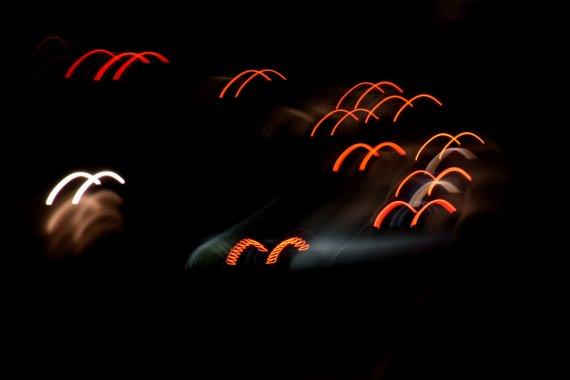 traffic lights von Labilla