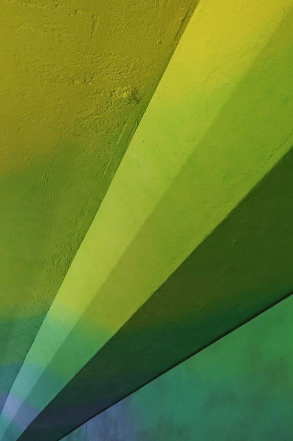 Abstraktion von bega-art