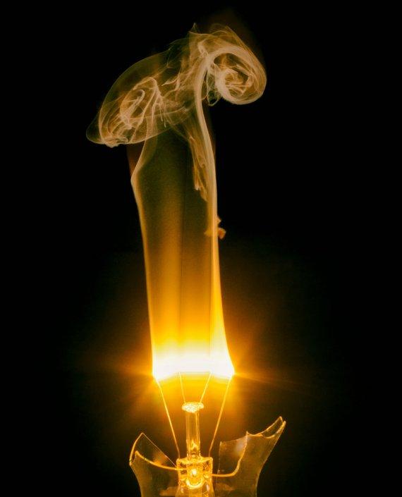 Burn Out! von MKaluza