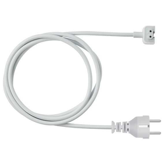 Apple Netzteilverlängerungskabel