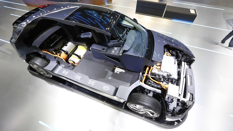 Warum wir die Brennstoffzelle brauchen