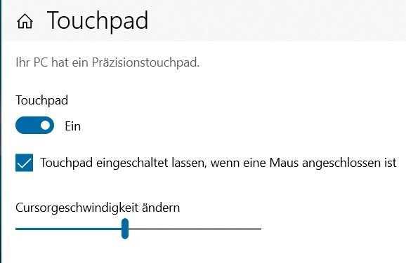 Nützliche Gesten für das Laptop-Touchpad, die Ihren Alltag erleichtern