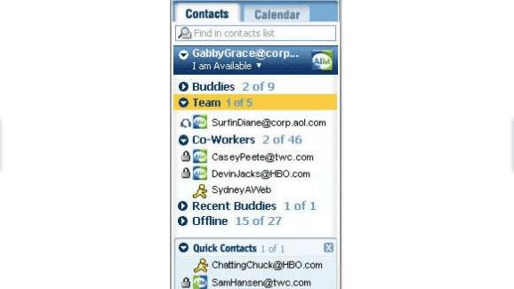 AOL Instant Messenger abgeschaltet