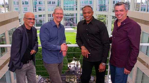 Bericht: Beats Music künftig zwangsweise auf iOS-Geräten