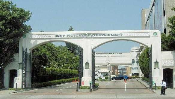 Hacker bedrohen Sony-Mitarbeiter