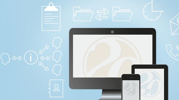 Groupware Tine 2.0 mit besserer Unterstützung für Apple-Kalender