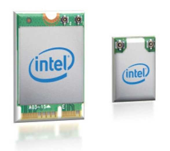 Intel Wireless-AC 9560 Companion RF Module