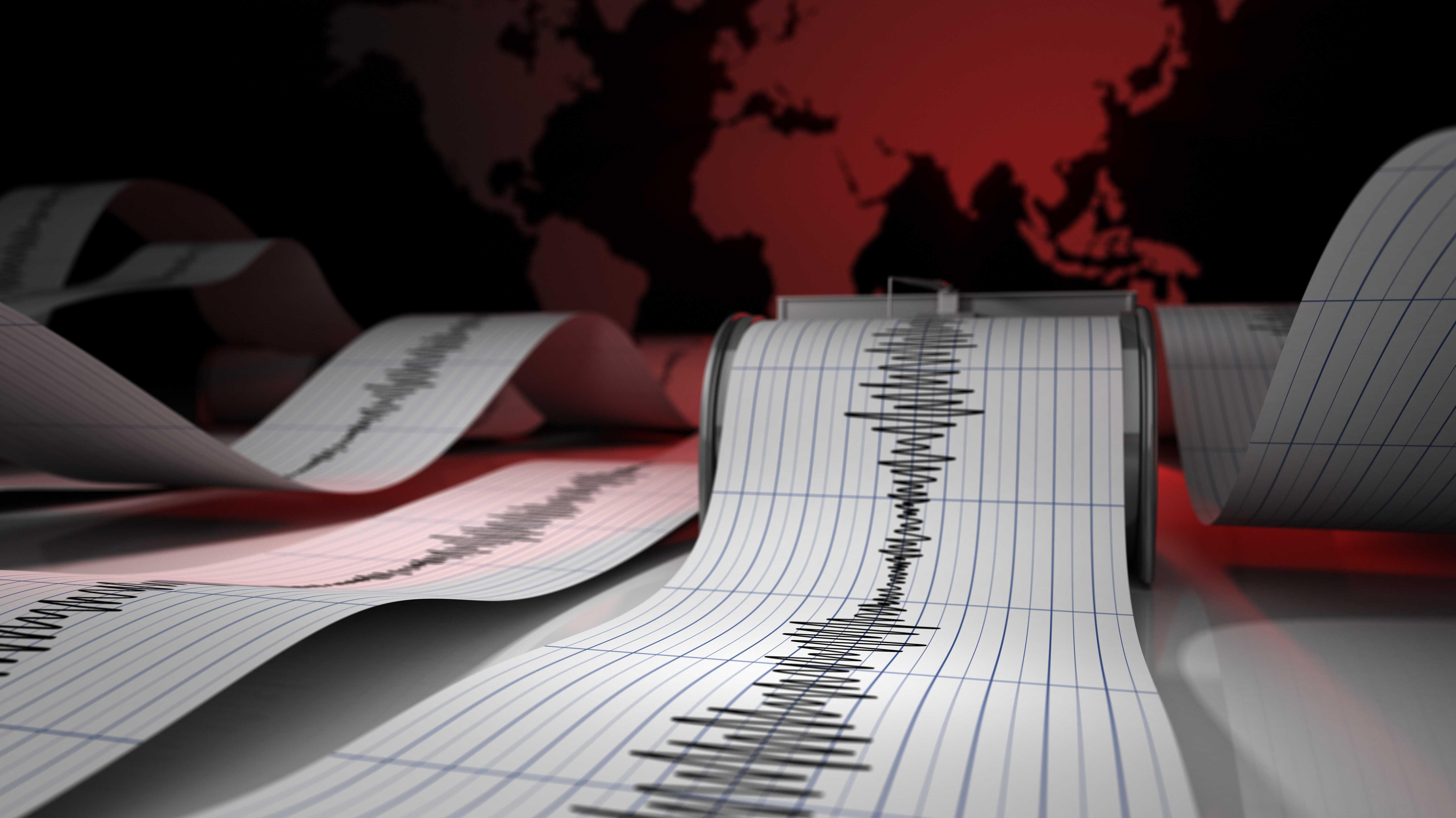 Linux Foundation, IBM und Grillo arbeiten an System zur Erdbebenfrüherkennung