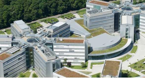 Europa von Umbau bei SAP überproportional betroffen