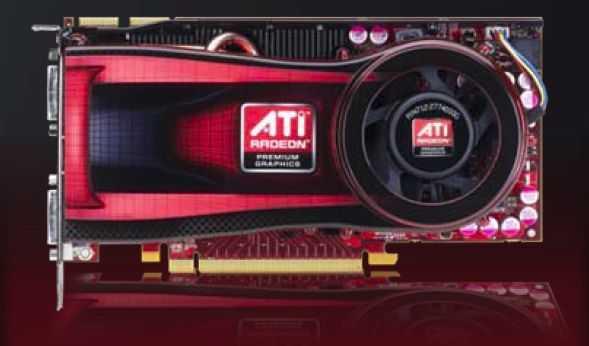 Radeon HD 4770