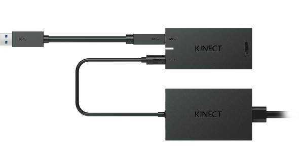 Kinect-für-Windows-Adapter