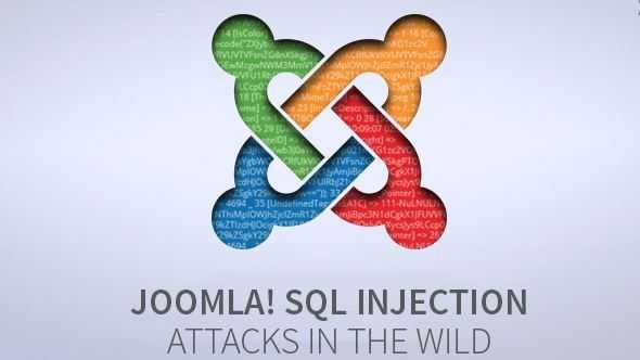 Joomla im Fokus von Angreifern