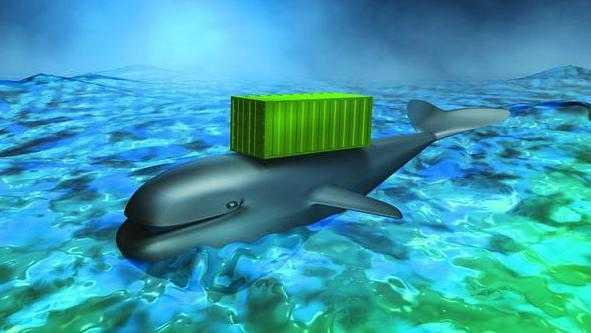 Docker-Container: Giant Swarm startet Microservice-Infrastruktur