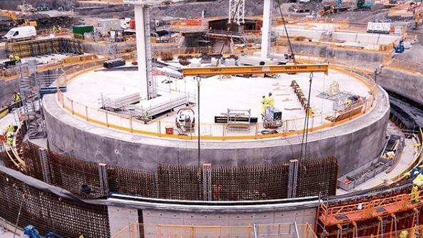Atomkraftwerk Hinkley Point C darf öffentlich gefördert werden