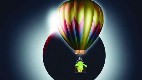 Google I/O: Android Studio unterstützt NDK