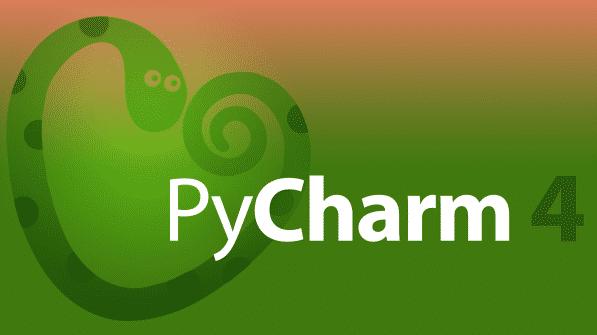 PyCharm 4