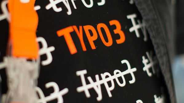 Typo3 über XSS-Lücke verwundbar