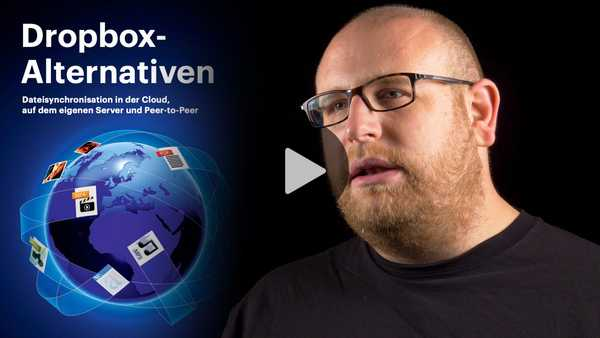 nachgehakt: Dropbox-Alternativen
