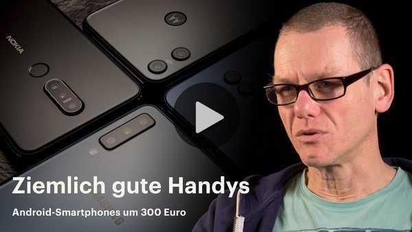nachgehakt: Vernunft-Handys um die 300 Euro