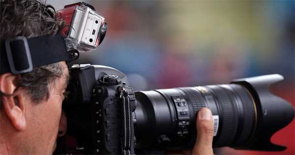 Für die Akkreditierung zu Presse- und Fototerminen verlangt der WDR jetzt nicht mehr nur ausschließlich einen Presseausweis.