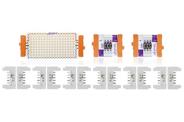 littleBits HDK