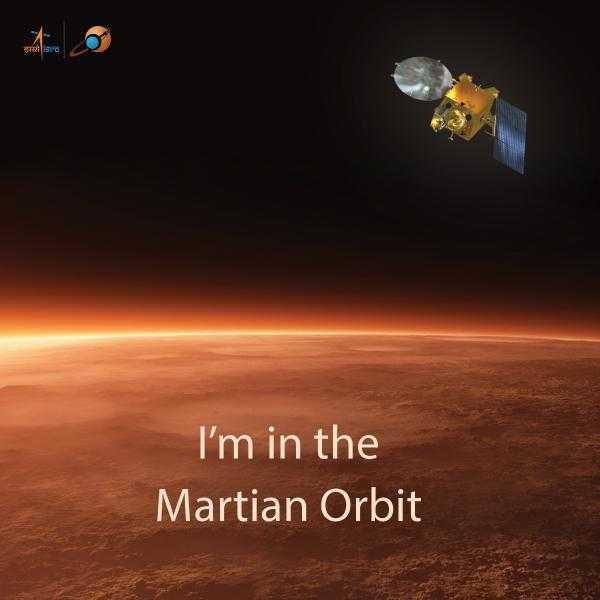 @ISRO