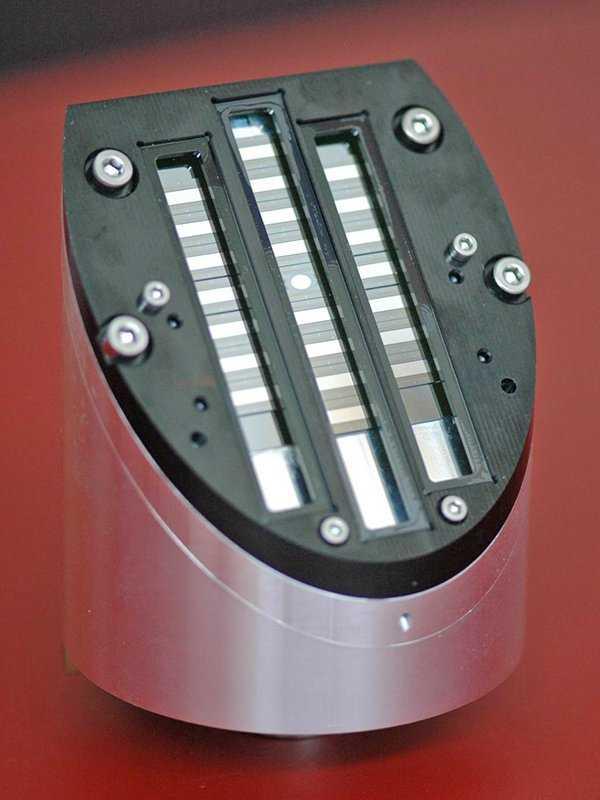 Laserscankopf
