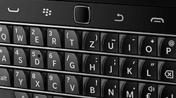 BlackBerry Classic bereits vorbestellbar