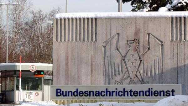 """BND soll zur Abwehr von """"Cyber-Gefahren"""" Daten absaugen dürfen"""
