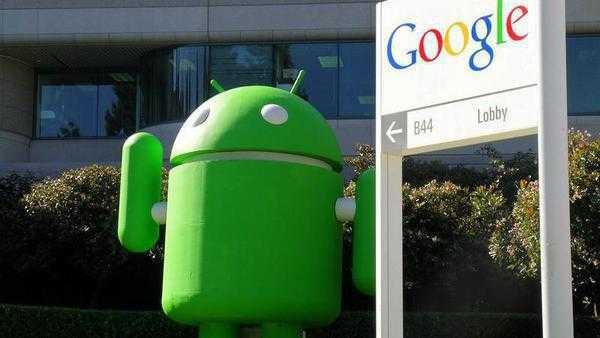 Google erlaubt bezahlte Werbung in der Play-Store-Suche