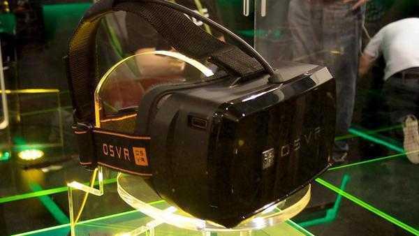 Google entwickelt angeblich Android für Virtual Reality