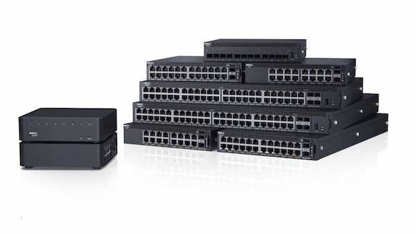 Managed Switches fürs Geschäftsumfeld