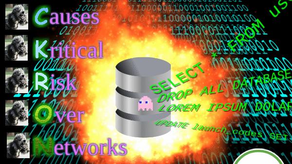 BACKRONYM: SSL-Schwachstelle in MySQL
