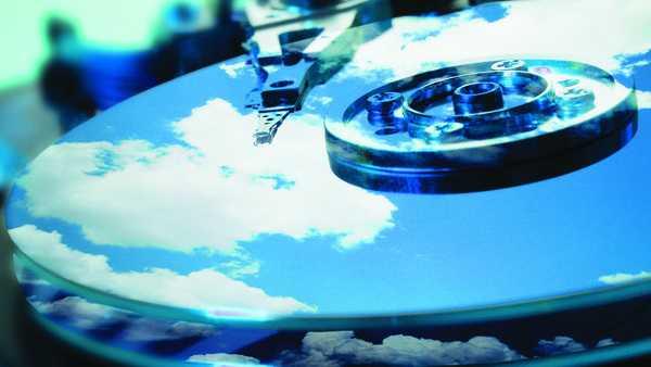 EMC kauft Cloud-Know-how