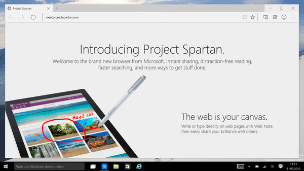 Microsoft pusht HTTPS beim Internet Explorer und Edge Webbrowser