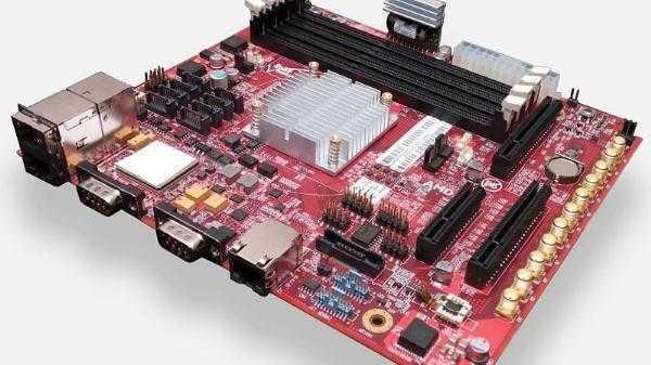 ARM64-Ausgabe von Suse Linux Enterprise12