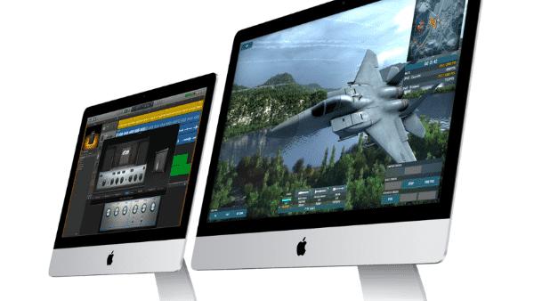 Bericht: Aufgefrischter iMac noch in diesem Quartal