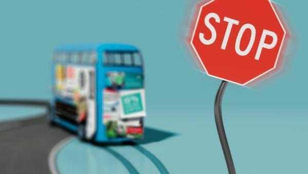 Axel Springer: Adblock-Sperre ist ein Erfolg