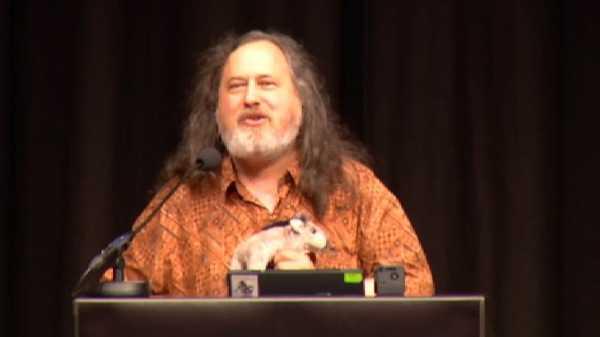Richard M. Stallman
