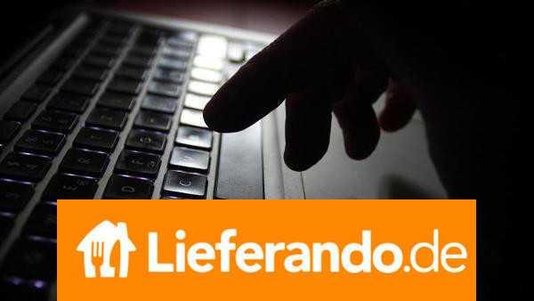Lieferando.de schließt Sicherheitslücke