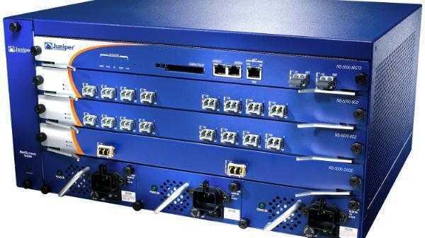 Lauschangriff: Netzwerk-Geräte von Juniper akzeptierten selbst signierte Zertifikate