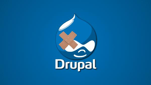 Angreifer könnten Drupal-Webseiten ausspionieren