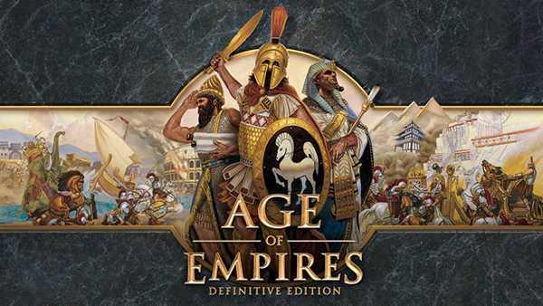 Age of Empires Definitive Edition erscheint am 20. Februar im Windows Store